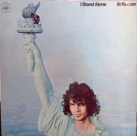 Al Kooper – I Stand Alone