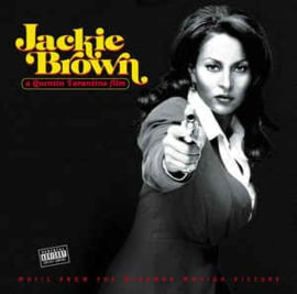 Various ‎– Jackie Brown (CD)