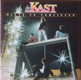 Kast – Niets Te Verliezen (CD)