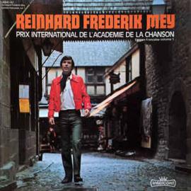 Reinhard Frédérik Mey – Edition Francaise Vol. 1