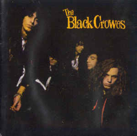 Black Crowes ‎– Shake Your Money Maker (CD)