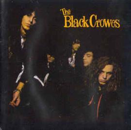 Black Crowes – Shake Your Money Maker (CD)
