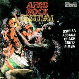 Various – Afro Rock Festival