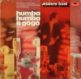 James Last – Humba Humba À Gogo
