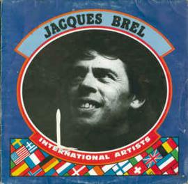 Jacques Brel – Jacques Brel