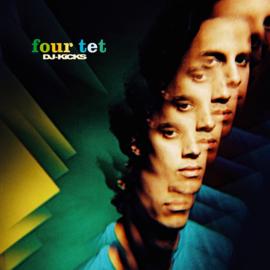 Four Tet – DJ-Kicks (CD)