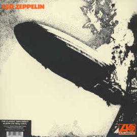 Led Zeppelin ‎– Led Zeppelin (LP)