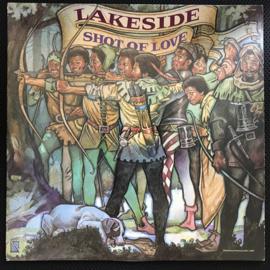 Lakeside – Shot Of Love