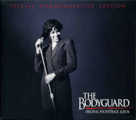 Various ‎– The Bodyguard (Original Soundtrack Album) (CD)