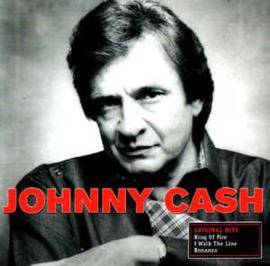 Johnny Cash – Original Hits (CD)