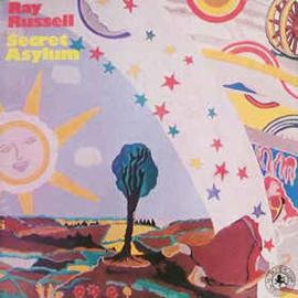 Ray Russell – Secret Asylum