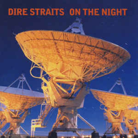 Dire Straits – On The Night (CD)