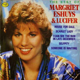 Margriet Eshuys & Lucifer ‎– The Best Of Margriet Eshuys & Lucifer