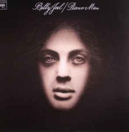 Billy Joel – Piano Man (LP)