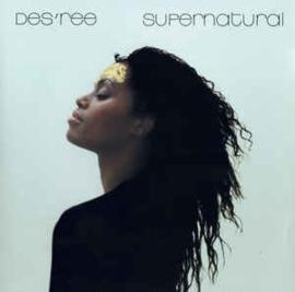 Des'ree – Supernatural (CD)