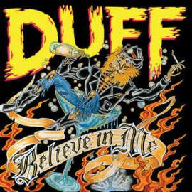 Duff McKagan – Believe In Me (CD)