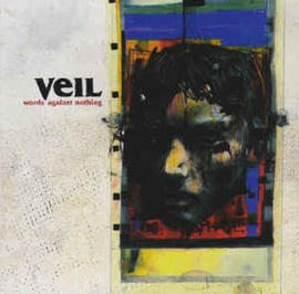 Veil  ‎– Words Against Nothing (CD)