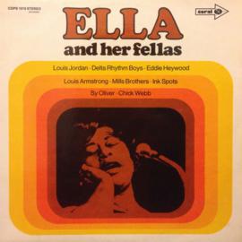 Ella – Ella And Her Fellas