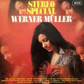 Werner Müller – Stereo Special