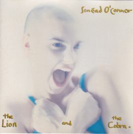 Sinéad O'Connor – The Lion And The Cobra (CD)