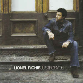 Lionel Richie ‎– Just For You (CD)