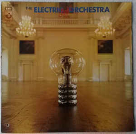 Electric Light Orchestra ‎– The Electric Light Orchestra
