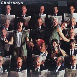 Choirboys – Choirboys