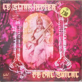 Dal Shilal – Le Sitar Indien