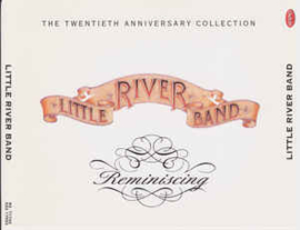 Little River Band ‎– Reminiscing: The Twentieth Anniversary Collection (CD)