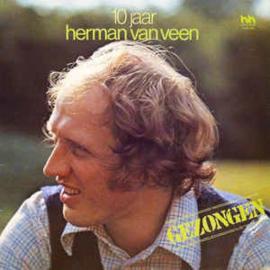 Herman van Veen – Gezongen - 10 Jaar Herman Van Veen