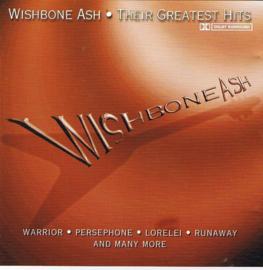 Wishbone Ash – Their Greatest Hits (CD)