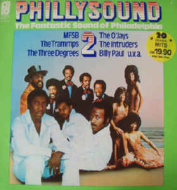 Various – Philly Sound 2