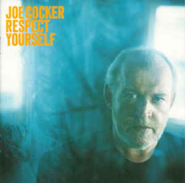 Joe Cocker ‎– Respect Yourself (CD)