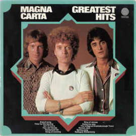 Magna Carta ‎– Greatest Hits