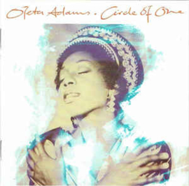 Oleta Adams ‎– Circle Of One (CD)