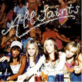 All Saints – Saints & Sinners (CD)