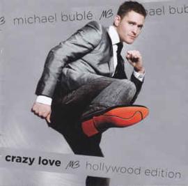 Michael Bublé – Crazy Love (CD)