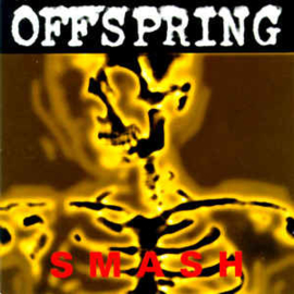 Offspring ‎– Smash (CD)