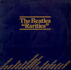 Beatles – Rarities