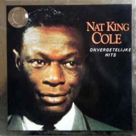 Nat King Cole – Onvergetelijke Hits