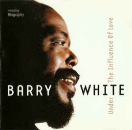 Barry White ‎– Under The Influence Of Love (CD)