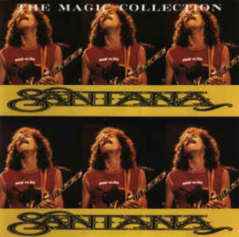 Santana ‎– The Magic Collection (CD)