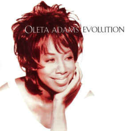 Oleta Adams ‎– Evolution (CD)