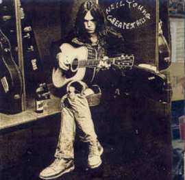 Neil Young ‎– Greatest Hits (CD)