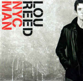Lou Reed – NYC Man (CD)