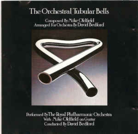 Mike Oldfield – The Orchestral Tubular Bells (CD)