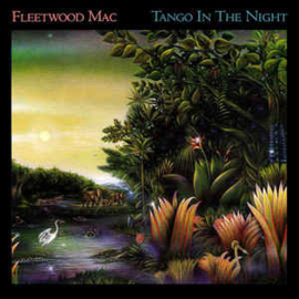 Fleetwood Mac ‎– Tango In The Night (CD)