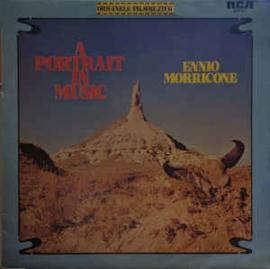 Ennio Morricone – A Portrait In Music