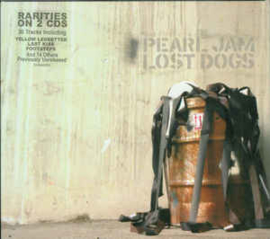 Pearl Jam – Lost Dogs (CD)