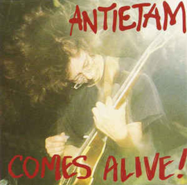Antietam ‎– Comes Alive! (CD)